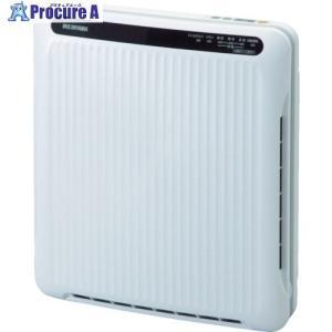 IRIS 空気清浄機 ホコリセンサー付き PMAC−100−S PMAC-100-S ▼471-4539 アイリスオーヤマ(株)|procure-a