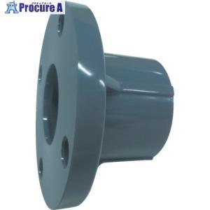 エスロン TSフランジ JIS5K  PVC 100ATSF1H5 ▼494-9048積水化学工業(株)|procure-a