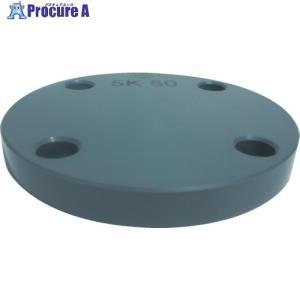 エスロン 板フランジSB型 40 JIS5K PVCFSB405 ▼494-9170積水化学工業(株)|procure-a