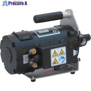 アクアシステム 高粘度オイル用電動ハンディポンプ (DC−12V) 油EV-12 ▼509-5751アクアシステム(株)|procure-a