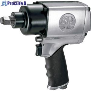 SP インパクトレンチ12.7mm角SP-1140EX ▼541-4547エス.ピー.エアー(株)|procure-a