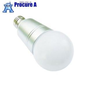 ROYAL LEDランプ(7Wボール防滴調光電球色) H-7E26B-CL-DE ▼764-1524 浜井電球工業(株)|procure-a