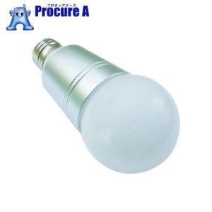 ROYAL LEDランプ(7Wボール防滴調光昼白色) H-7E26B-CW-DE ▼768-4983 浜井電球工業(株)|procure-a