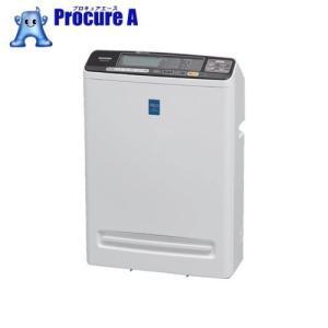 IRIS PM2.5対応空気清浄機 PM2.5ウォッチャー 25畳用 PMMS-DC100 ▼776-2089 アイリスオーヤマ(株)|procure-a