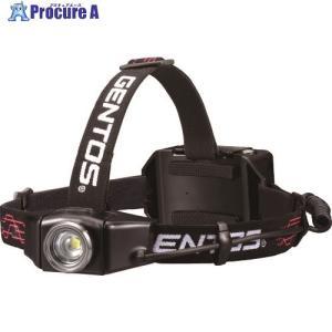 GENTOS Gシリーズ ヘッドライト 003R...の商品画像