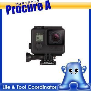 GoPro ブラックアウトハウジング with タッチスルードア AHBSH-401 ▼788-4699 (株)タジマモーターコーポレーショ|procure-a