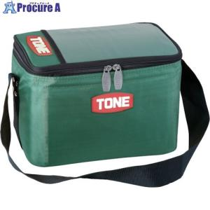 TONE ボルトバッグ 緑色 BGBB1GR ▼810-9772 TONE(株) procure-a