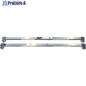 ピカ 可搬式作業台DXA型用エリアガードDXA-AGS ▼818-3894(株)ピカコーポレイション|procure-a