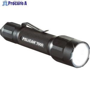 PELICAN 7000 タクティカル LEDライト0700000000110 ▼818-5711PELICAN PRODUCTS社|procure-a