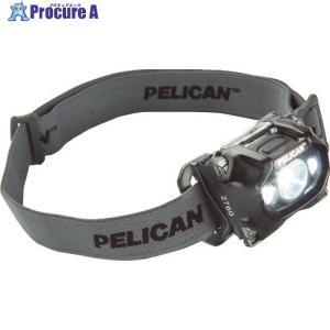 PELICAN 2760 ヘッドアップライト 黒0276000101110 ▼818-5712PELICAN PRODUCTS社|procure-a