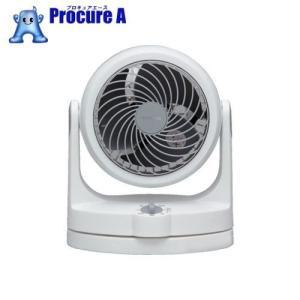 IRIS サーキュレーター 〜8畳 首振りタイプ Hシリーズ ホワイト PCF-HD15-W ▼818-6251 アイリスオーヤマ(株)|procure-a
