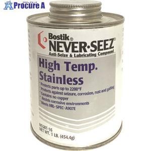 ネバーシーズ 高温ステンレスグレード 454G NSSBT-16 12缶▼820-2917 ボスティック|procure-a