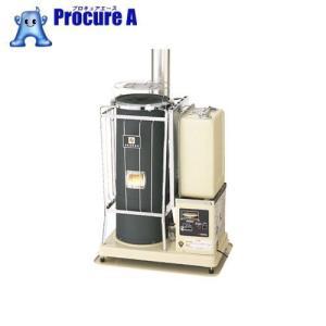 サンポット ポット式暖房機 KSH-5BS-K5 ▼824-6011 サンポット(株)  【代引決済不可】|procure-a