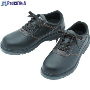 ミドリ安全 先芯入り作業靴 DSF−01DSF-01-26.0 ▼825-8297ミドリ安全(株)|procure-a