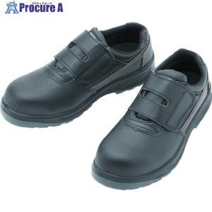 ミドリ安全 先芯入り作業靴 マジックタイプ DSF−02DSF-02-26.0 ▼825-8307ミドリ安全(株)|procure-a