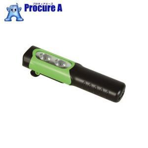 日動 LEDハンドライト 充電式LEDハンディーライト スポット 屋外型LEH-2W-2PN-CH ▼835-7688日動工業(株) procure-a