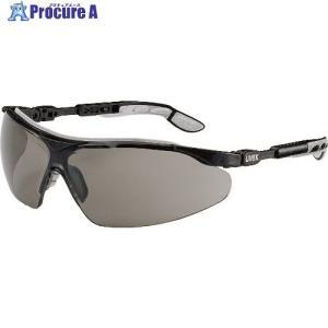 UVEX 一眼型保護メガネ アイボ 9160076 ▼836-6642 UVEX社の画像