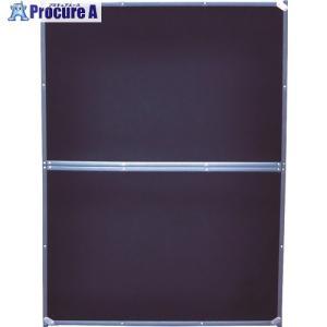 TRUSCO 軽量防音パネル1200X900 3.5KGTSP-1209 ▼855-0572トラスコ中山(株)|procure-a