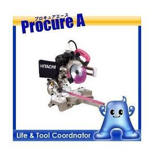 【送料無料】日立工機 卓上スライド丸のこ C6RSHC/9346-1821 413-9976[78000][APA]  HITACHI/電動工具 【代引決済不可】|procure-a