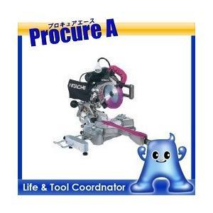 【送料無料】日立工機 深切り卓上スライド丸のこ C7RSHC /377-9351/9346-1602/HITACHI/電動工具/丸のこ 【代引決済不可】|procure-a