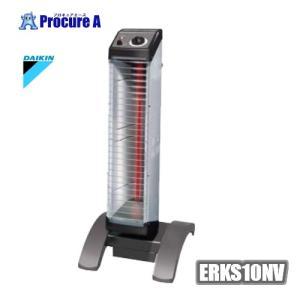 【送料無料】ダイキン/DAIKIN 遠赤外線暖房機 セラムヒート ERKS10NV(単相200V) 1kW 工場・作業所用 【代引決済不可】|procure-a
