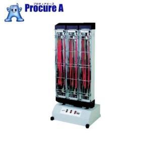 【送料無料】ナカトミ 遠赤外線電気ヒーター  IFH-30TP 三相200V 480-0915[54207K][APA][Y80]【代引決済不可】|procure-a