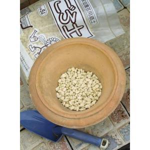 ごろ土 ( 家庭園芸用底土 ) 5リットル|produce87