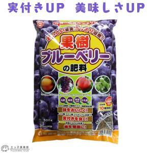 ブルーベリーの肥料 500g|produce87