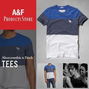 本物保証 アバクロ Tシャツ アバクロンビー&フィッチ SE...