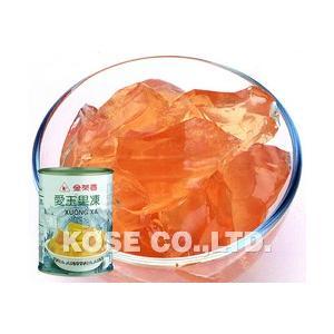 愛玉果凍 レモンゼリー(オーギョーチ) 1缶(540g)|professional-foods
