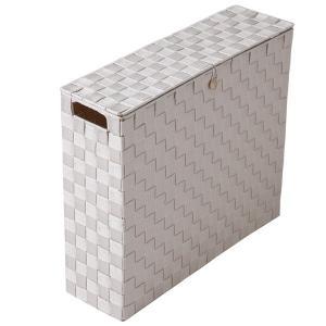 小物収納 小物入れ 目隠し収納スリムボックス 収納ボックス 収納ケース ラック profit 05
