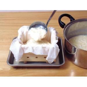 手作り 豆腐作りキット 豆腐つくり器 82597 とうふ にがり profit 03