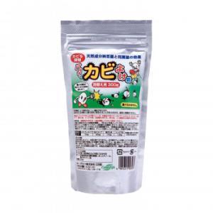 バイオでカビよけ君詰替え用300g 納豆菌同属菌でカビ対策!お得な詰替え用。|profit