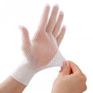 さらっと快適メッシュインナー手袋10枚入|profit
