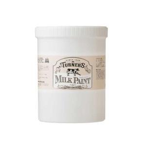 ターナー色彩 水性天然由来ペイント ミルクペイント 1.2Lボトル入り 暖色系 profit