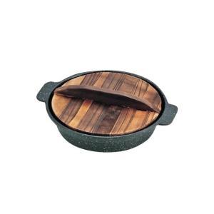 パール金属 H-5368 ストロングマーブル懐石 湯豆腐・すきやき鍋16cm 驚異の強さ!ストロングマーブル。 profit