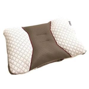 京都西川 ハイバランスピロー(備長炭練りこみパイプ使用枕) ベージュ 06-PL8560(L) profit