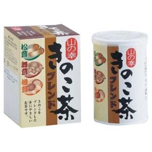 マン・ネン きのこ茶 70g×60個セット 0011 お茶としてだけではなく、いろいろなお料理にも使えます!|profit