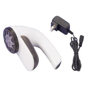 充電式毛玉取り とれマッスル Cl-60144|profit
