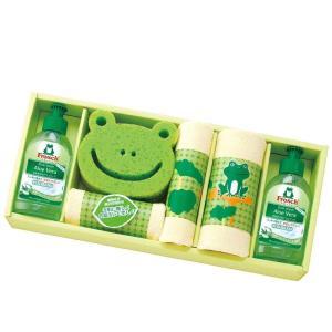 フロッシュ キッチン洗剤ギフトセット FRS-A25 毎日の食器洗いの強い味方!!|profit