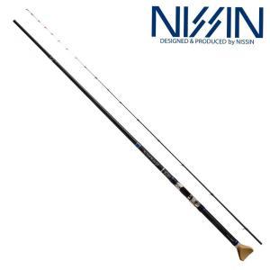極技 攻ヘチ硬式 並継 2702 繊細な穂先と強靭なBAT!!ヘチ釣り専用モデル。|profit