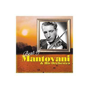 マントヴァーニ CD AX-023 profit