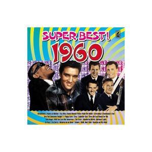 青春の洋楽スーパーベスト 1960 CD AX-305|profit