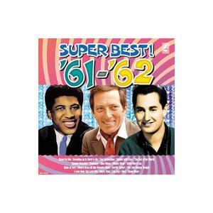 青春の洋楽スーパーベスト '61-'62 CD AX-306|profit