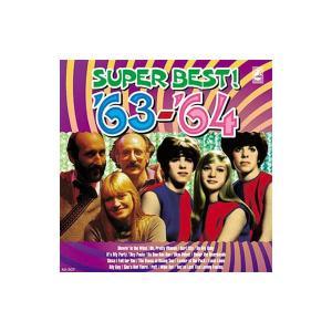 青春の洋楽スーパーベスト '63-'64 CD AX-307|profit