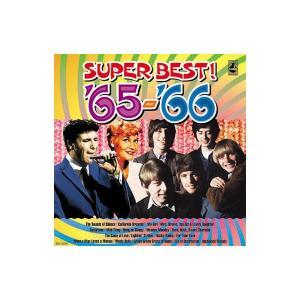青春の洋楽スーパーベスト '65-'66 CD AX-308|profit