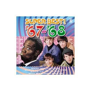 青春の洋楽スーパーベスト '67-'68 CD AX-309|profit