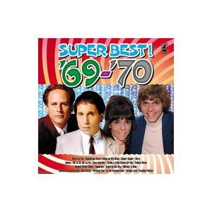 青春の洋楽スーパーベスト '69-'70 CD AX-310|profit