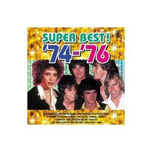 青春の洋楽スーパーベスト '74-'76 CD AX-312|profit