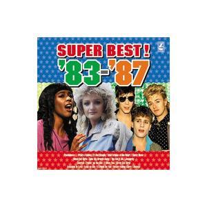 青春の洋楽スーパーベスト '83-'87 CD AX-315|profit